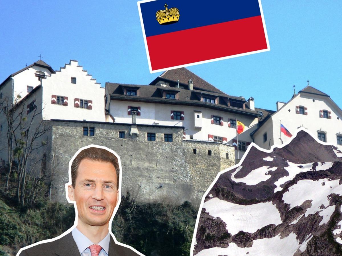 Liechtenstein Fakten