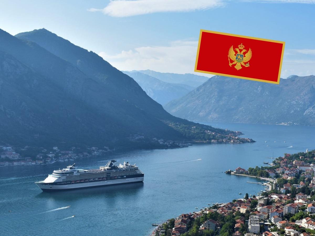 Montenegro - fünf Fakten