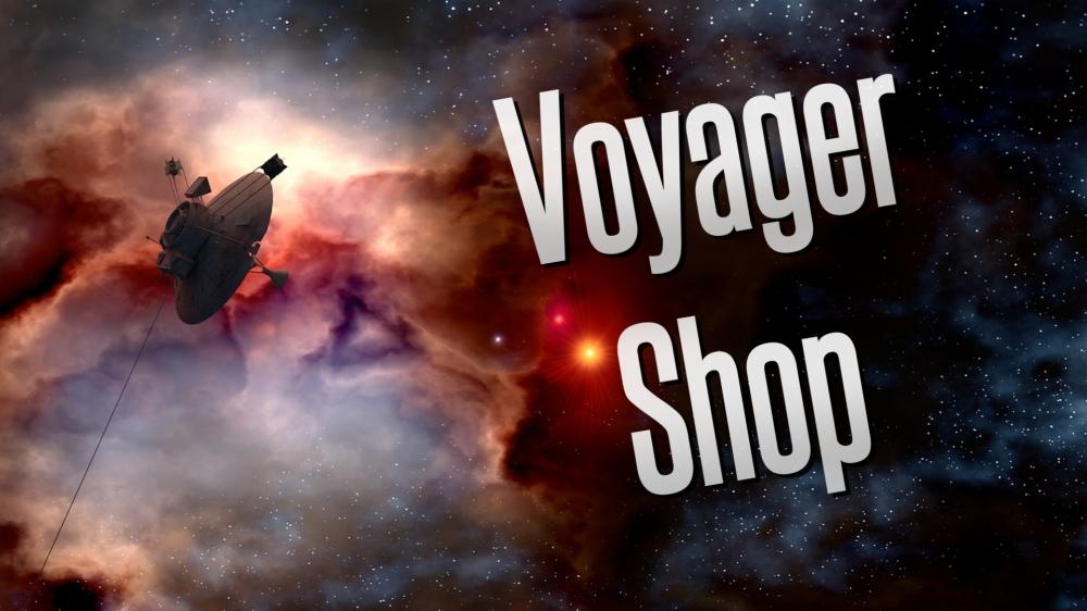 VoyagerShop